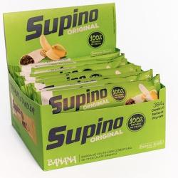 Supino Original com Cobertura de Chocolate Branco ... - Fitoflora Produtos Naturais