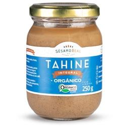 Tahine Integral Orgânico 250g - 18138 - Fitoflora Produtos Naturais