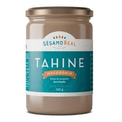 Tahine Macedônio 320g - 16469 - Fitoflora Produtos Naturais