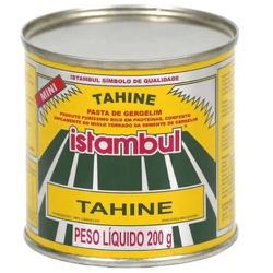 Tahine 200g - 11751 - Fitoflora Produtos Naturais
