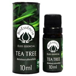 Óleo Essencial Tea Tree 10ml - 13812 - Fitoflora Produtos Naturais