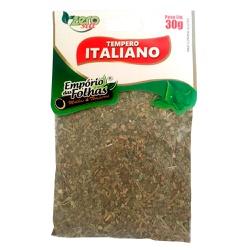 Tempero Italiano 30g - 16196 - Fitoflora Produtos Naturais