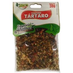 Tempero Tártaro 30g - 16197 - Fitoflora Produtos Naturais