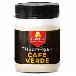 Thermogen Café Verde 100g - 15625 - Fitoflora Produtos Naturais