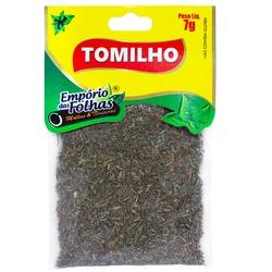 Tomilho 7g - 16198 - Fitoflora Produtos Naturais