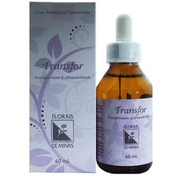Transfor 60ml Fi-Essencias - 17668 - Fitoflora Produtos Naturais