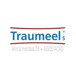 Traumeel Arnica Montana D2 50 comprimidos - 13257 - Fitoflora Produtos Naturais