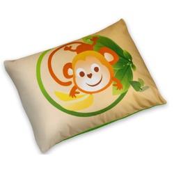 Travesseiro Macaco Rosa - 16430 - Fitoflora Produtos Naturais