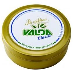 Valda Classic Display 10x50g - 17391 - Fitoflora Produtos Naturais