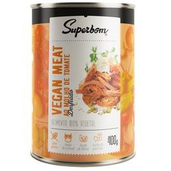 Vegan Meat Desfiado Vegano 400g - 17754 - Fitoflora Produtos Naturais