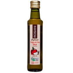 Vinagre De Maçã Orgânico 250ml - 12201 - Fitoflora Produtos Naturais