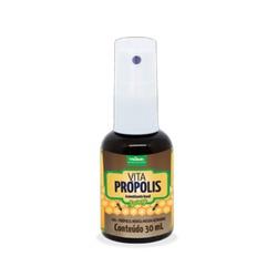 Vita Própolis Spray 30ml - 11782 - Fitoflora Produtos Naturais