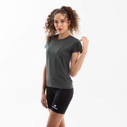 T-shirt Feminina Basic - 73/T-SHIRT FEMININA BASIC... - FIT ROOM