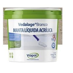 VIAPOL VEDALAGE BRANCO - FLUZAO CONSTRUÇÃO