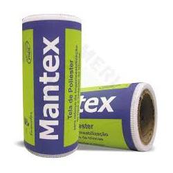 MANTEX Termo-Fixado 0,50 X 50M - FLUZAO CONSTRUÇÃO