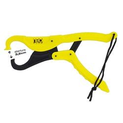 Alicate Marine Sports Neo Plus Fishing Grip - Amarelo - Focanapesca