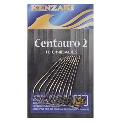 Anzol Kenzaki Centauro - Focanapesca