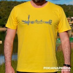 Camiseta Focanapesca Bass Focanapesca - Focanapesca