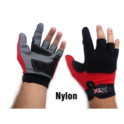 Luva Monster 3x X-gloves Nylon - Focanapesca