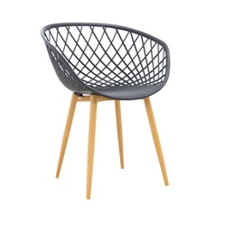 Cadeira Clarice - cadclariceriva - FRANCOLIVETTI