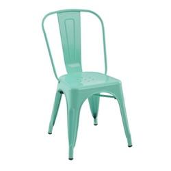 Cadeira Iron - cadeirairon- - FRANCOLIVETTI