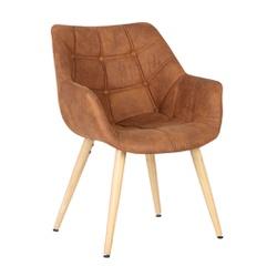 Cadeira Camila - cadeiracamila- - FRANCOLIVETTI