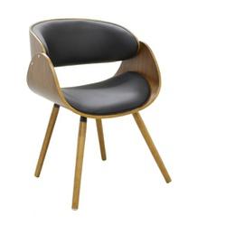 Cadeira Deise madeira - cadeiradeisemadeira- - FRANCOLIVETTI