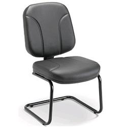 Cadeira Diretor Aproximação S - Plaxmetal - cadeir... - FRANCOLIVETTI