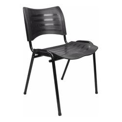 Cadeira ISO - Preta ISO Promoção - FRANCOLIVETTI