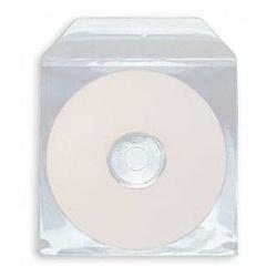 ENVELOPE CD C/ABA PCT C/100UN. - FRANMIDIAS