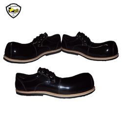 Sapato de Palhaço Preto Ref 502 - Cod 502 - FRANPALHAÇO