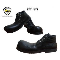 Sapato de Palhaço Preto Ref 517 - Cod 517 - FRANPALHAÇO