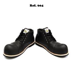 Sapato de Palhaço Preto Chaplin Ref 604 - ref. 604 - FRANPALHAÇO