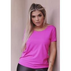 T-Shirt Fitness Lisa Básica