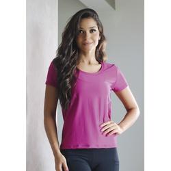 T-Shirt Fitness Lisa Trabalhada