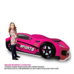 Cama Carro ZMax 500 Girl - GOOD PUFES