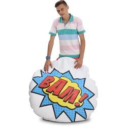 Pufe Ball HQ - puff - GOOD PUFES