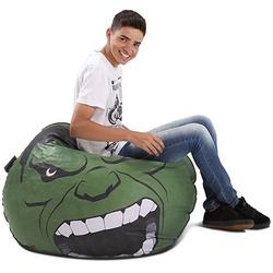 Pufe Ball Hulk - puff - GOOD PUFES