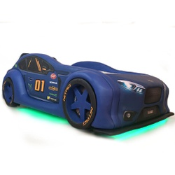 Cama Carro ZMax Racing - GOOD PUFES