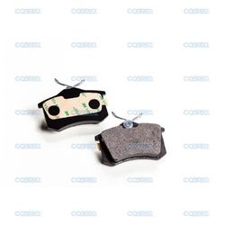 Pastilha Freio Traseira Girling - Cobreq - N884 (G... - Grupo Celinho Autopeças
