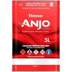 THINNER 2900 ANJO GALÃO 5 LITROS - 2900GL - GRUPOCHIQUINHO