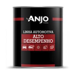 PRETO FOSCO DUCO ANJO 900ml - AN334 - GRUPOCHIQUINHO