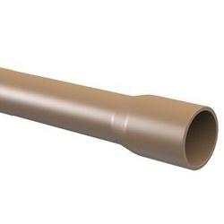 TUBO PBS CLASSE 20 85MM - Hidráulica Tropeiro