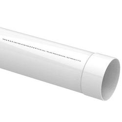 Tubo de Esgoto PVC 400mm - Tigre - Hidráulica Tropeiro