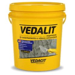 Vedalit Balde 18 litros - Vedacit - Hidráulica Tropeiro
