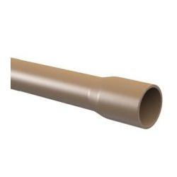 Tubo PVC Soldável 20mm Marrom - Tigre - Hidráulica Tropeiro