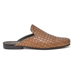 Sapato Masculino Mule Special - Whisky