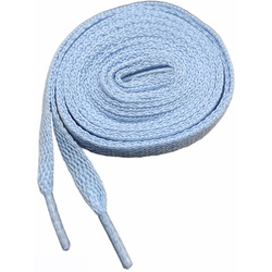 Cadarço Atacador Chato Azul Bebê - 150030-132 - IMPEC