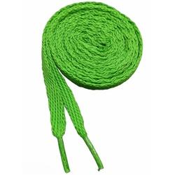 Cadarço Atacador Chato Verde - 150030-112 - IMPEC