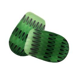 Calcanheira impulse anti impacto tecido - 040112-... - IMPEC